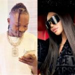 Naira Marley Replies Dencia After She Threw Shades At Davido and Burna Boy