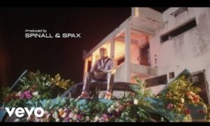 DJ Spinall Jabole Ycee Oxlade