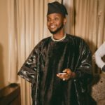 Kizz Daniel Shares His First 'Daddy on Duty' Video