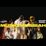 "[Video] DJ Neptune – ""Music Messiah"" ft. Wande Coal"
