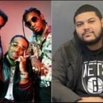 Migos Finally Address Rumors They Fought Justin LaBoy Over Saweetie Interview   See Videos