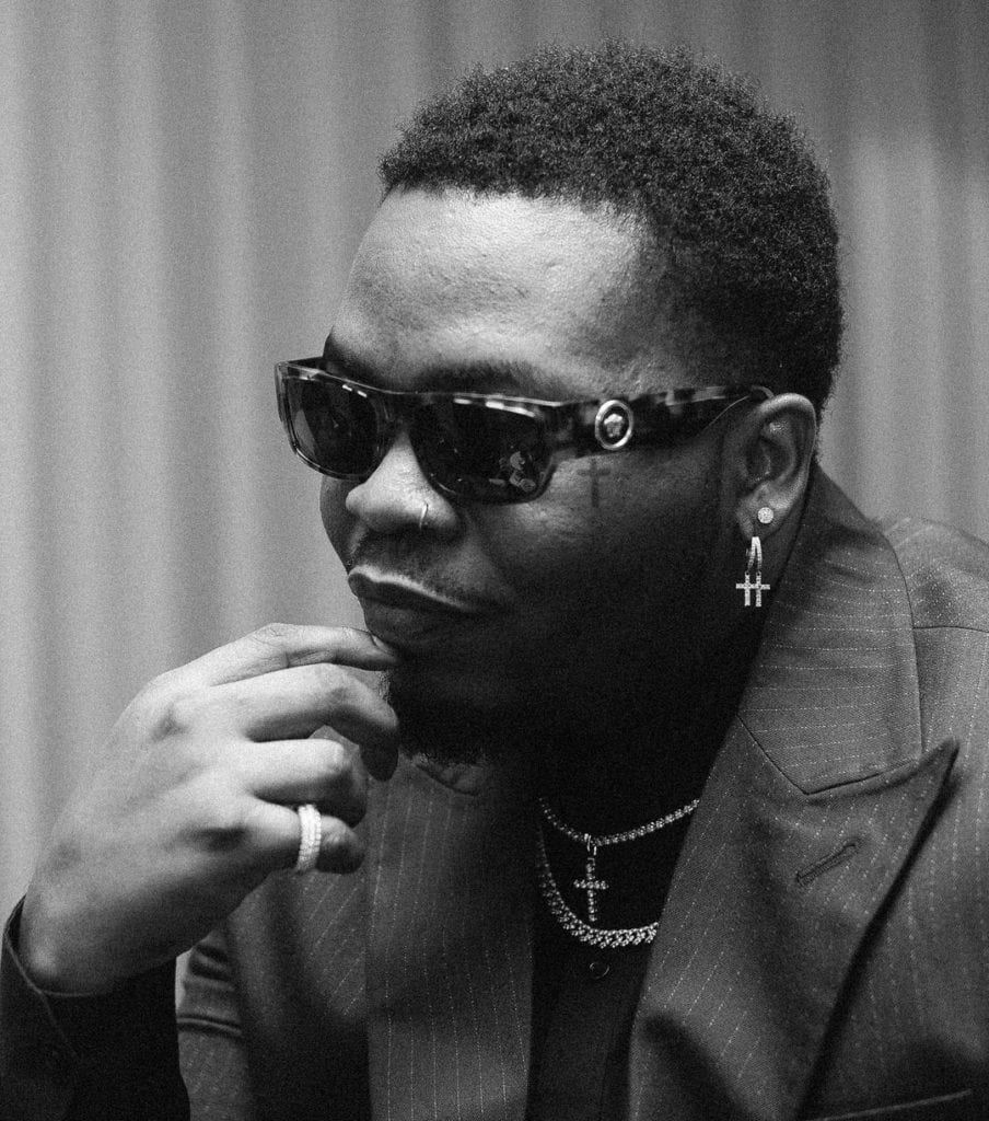 Olamide Change Release Date Of 'UY Scuti' Album, Tease Fans With The New Album Tracklist #Arewapublisize