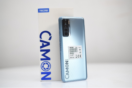 CAMON 17 PRO; LOW LIGHT HAS GOT NOTHING ON YOU! #Arewapublisize