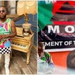 """""""Fela Did Not Teach You To Rebel Against The Young Ones"""" – Samklef Hits At Seun Kuti"""