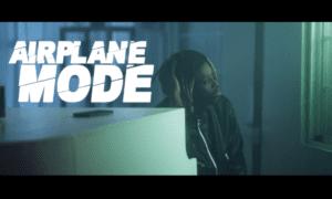 Fireboy Airplane Mode