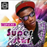 "Wizkid Celebrates 10 Years Of His Debut Album, ""Superstar"" Amidst The June 12 Protest."