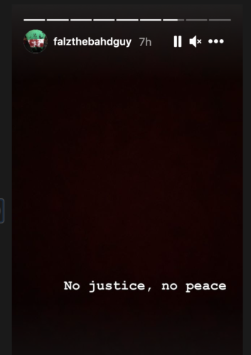 """""""No Justice, No Peace, We Have Been Silent For Too Long…"""" – Falz Lent His Voice To June 12 Protest #Arewapublisize"""