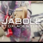"DJ Spinall x YCee, Oxlade – ""Jabole Lyrics"""