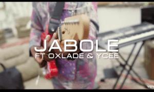 DJ Spinall YCee, Oxlade Jabole Lyrics