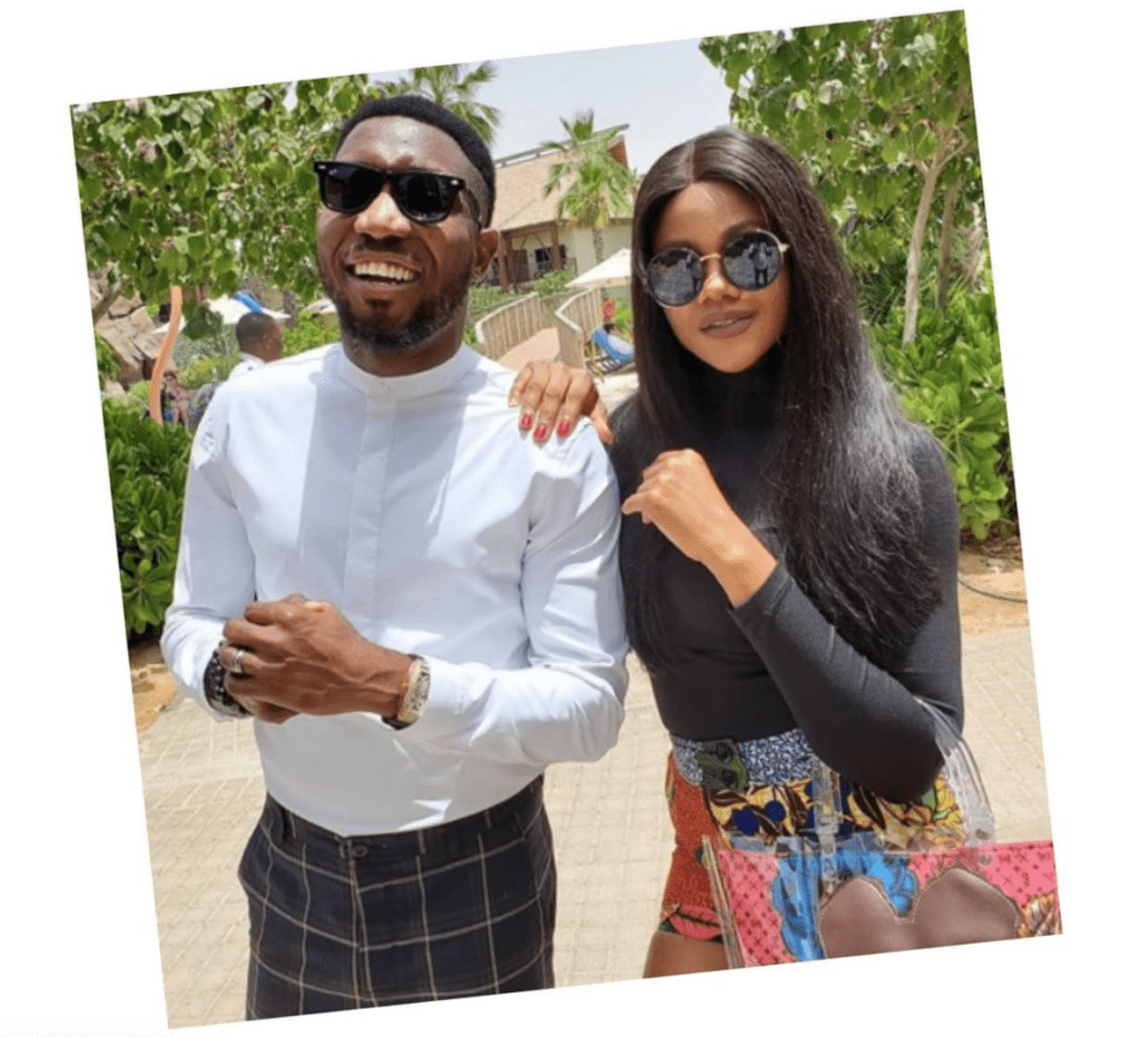Timi Dakolo Shares Reasons Why He Informed His Children About Their Mother's Rape Ordeal #Arewapublisize