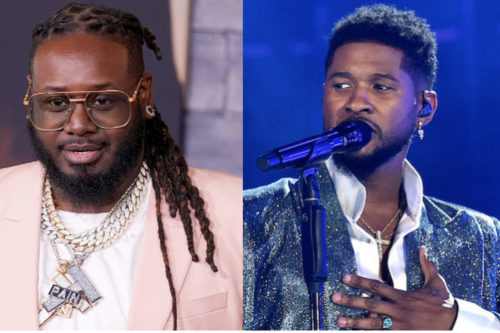 T-pain has been opening up about his past, especially as regards his career #Arewapublisize