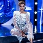 """""""Your Mama, Father & Generation"""" – Seyi Shay Insults A Fan After Receiving Pressure To Share More Butt Photos"""