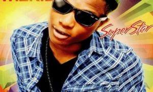 Wizkid Superstar Album