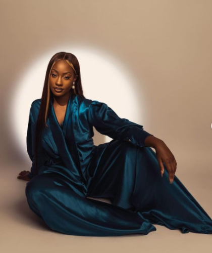 Tems Surpasses Simi, Now The Third Most Streamed Female Artiste on Spotify #Arewapublisize