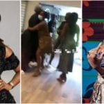 Seyi Shay Shares Her Side Of The Confrontation With Tiwa Savage, Reveals More Shocking Information In An Exclusive Interview