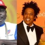 Rapper; Trick Daddy Gets The Heat After Saying Beyonce Can't Sing, Disses Jay-Z