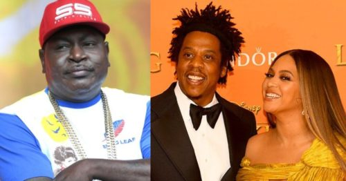 Rapper; Trick Daddy Gets The Heat After Saying Beyonce Can't Sing, Disses Jay-Z #Arewapublisize