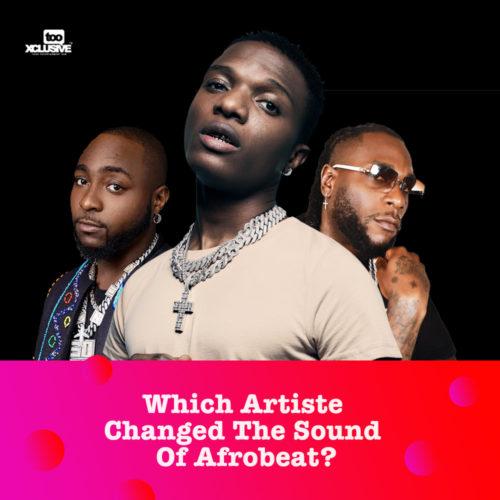 Who Changed The Sound Of Afrobeat…. BIG WIZ? #Arewapublisize