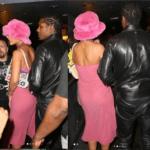A$AP Rocky And Rihanna Denied Entry Into Brooklyn Club
