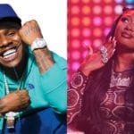 Megan Thee Stallion And DaBaby Diss Each Other On Twitter Over Tory Lanez Tweet