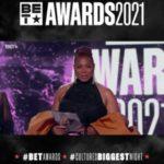 2021 BET Awards: See Full List Of Winners