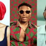 BBNaija Star, Gifty Ignores Wizkid & Other Baby Daddies As She Celebrates Davido On Father's Day