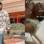 """Orezi's Mother Takes His Single Life Matter To God, """"Father Provide A Wife That Will Build His Life…"""""""