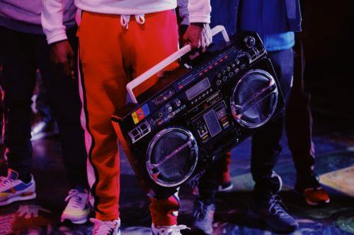Weirdest Hip-Hop Mashups 2000-Present #Arewapublisize