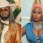 T-Pain Reveals He Was Heartbroken After Nicki Minaj Turned Down 2007 Collaboration, Nicki Apologizes