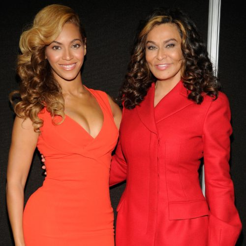 Tina Knowles Explains Why Jay Z Is Always Touching Beyonce's Leg In Photos #Arewapublisize