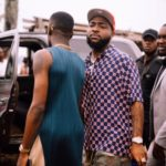 Davido Informs His Lawyer To Send In Isreal's Sack Letter For Signing