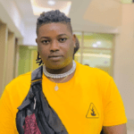 Barry Jhay Reacts To Vixen, Bolanle And Lincon's Crashed Marriage