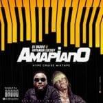 "[Mix] DJ Baddo x Hypeman Luckey – ""Amapiano Hype Cruise Mixtape"""