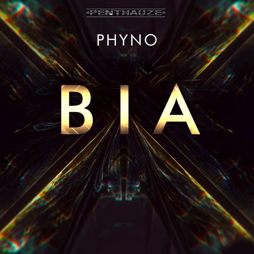 Phyno Bia: