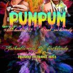 "BlackNoble Cozy ft. Rocksteady – ""PumPum"" + ""Don't Bother Me"""