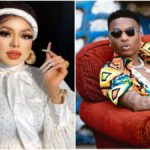 Bobrisky Reveals He's In Love With Wizkid, Shares More Confession