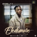 "Boislay – ""Eledumare"""
