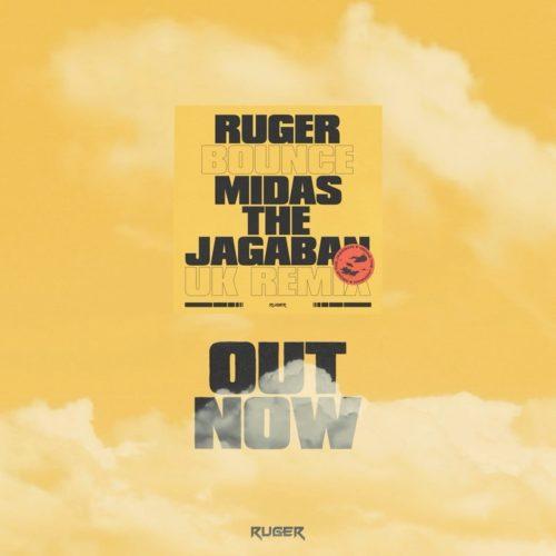 Ruger Midas The Jagaban Bounce (UK Remix)