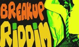 DJ Aroma, Mr Eazi Nhlanhla Nciza Breakup Riddim