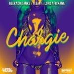"""Reekado Banks x Teejay x Lord Afrixana – """"Chargie"""""""