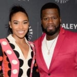 50 Cent Playfully Called Out By Girlfriend, Jamira After Buying Her A Small Purse