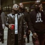Davido Pens Down Emotional Message In Tribute To Obama DMW
