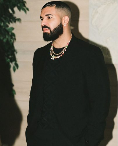 Drake Photographed On A Date With Mystery Lady #Arewapublisize