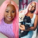 """""""I'm Not The Most Successful Musician, But I'm The Happiest"""" – Cuppy Reveals"""
