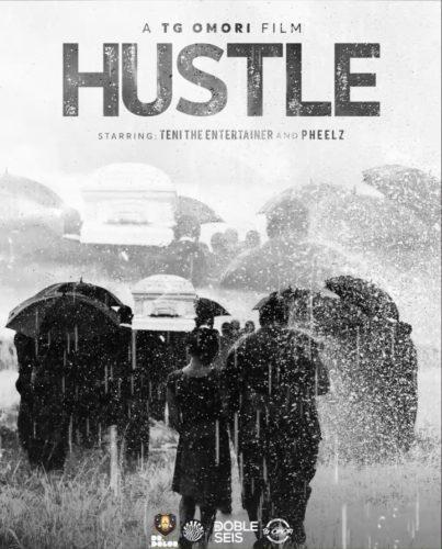 Teni Hustle