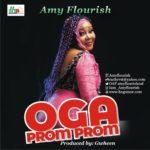 "Amy Flourish – ""Oga Prom Prom"""