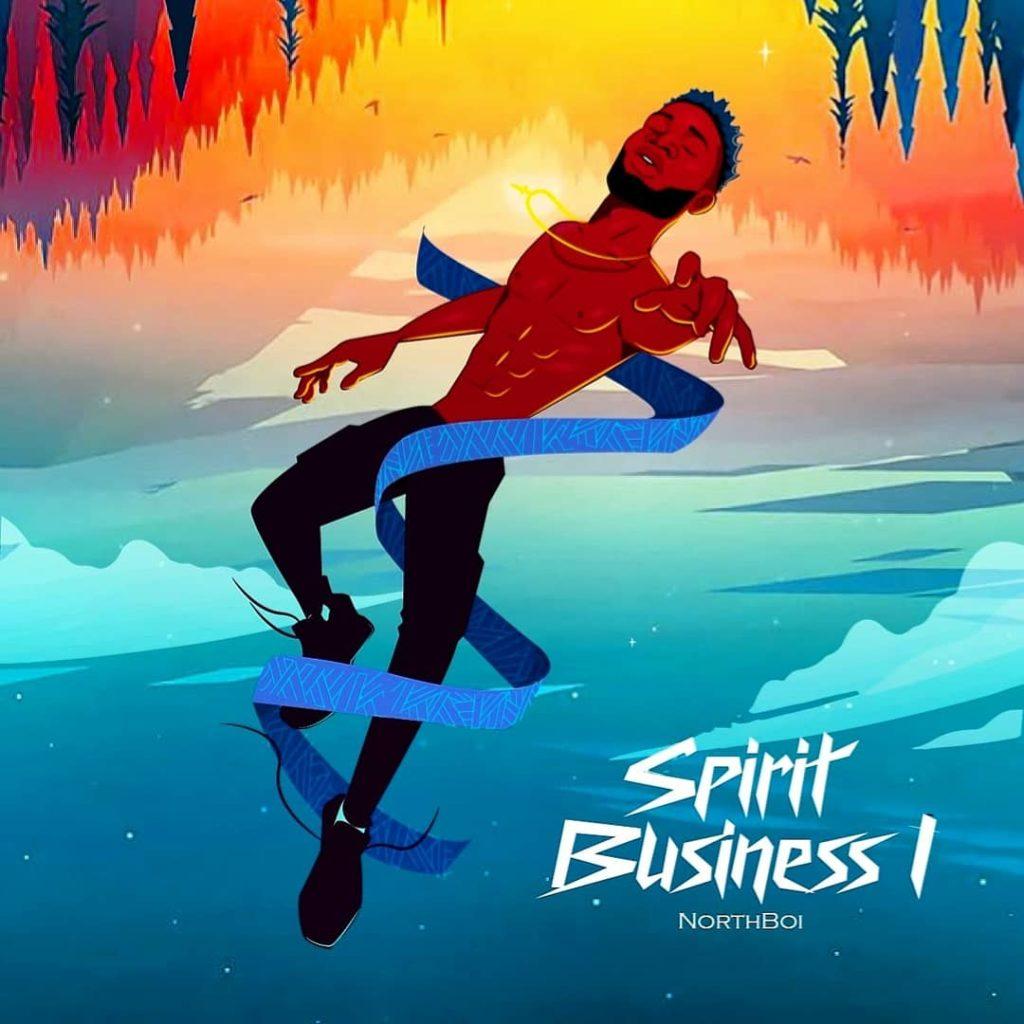 Northboi Spirit Business I