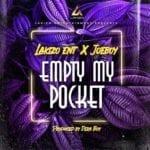 """Lakizo Ent X Joeboy – """"Empty My Pocket"""""""
