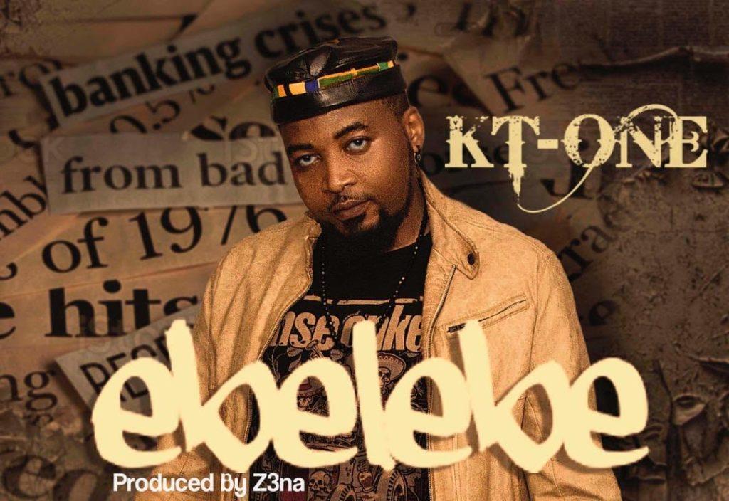 """KT-ONE – """"Ebelebe"""