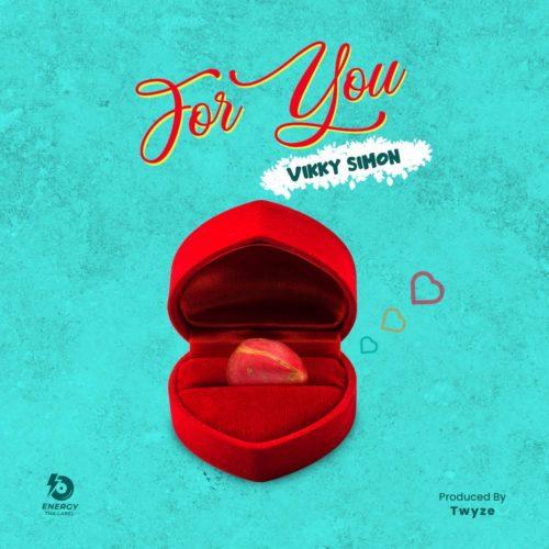 "Vikky Simon – ""For You"""